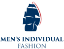 Men's Individual Fashion Logo